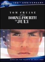 Born on the Fourth of July - Oliver Stone