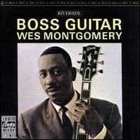 Boss Guitar - Wes Montgomery