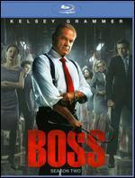Boss: Season 02