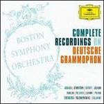 Boston Symphony Orchestra: Complete Recordings on Deutsche Grammophon
