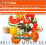 Bottesini: Double-bass Concertos; Gran Duo Concertante