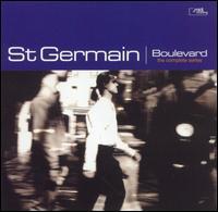 Boulevard - St. Germain