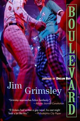 Boulevard - Grimsley, Jim