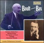 Boult conducts Bax - London Philharmonic Orchestra; Adrian Boult (conductor)