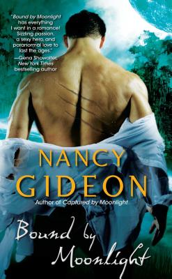 Bound by Moonlight - Gideon, Nancy