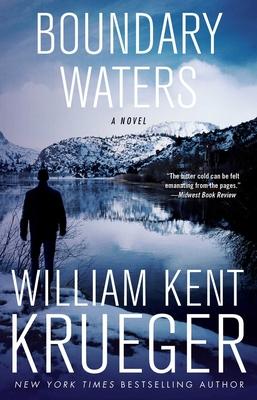 Boundary Waters - Krueger, William Kent