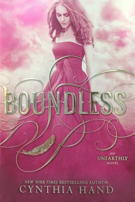 Boundless - Hand, Cynthia