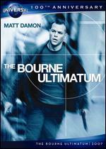 Bourne Ultimatum [100th Anniversary]