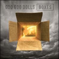 Boxes [LP] - Goo Goo Dolls