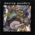 Boxing Gandhis