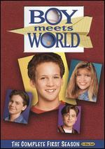 Boy Meets World: Season 01