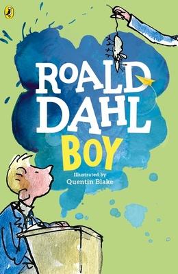 Boy: Tales of Childhood - Dahl, Roald