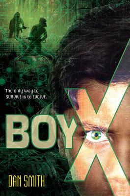 Boy X - Smith, Dan, Dr.