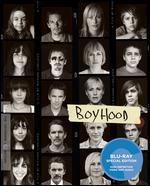 Boyhood [Criterion Collection] [Blu-ray]
