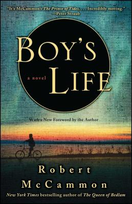 Boy's Life - McCammon, Robert