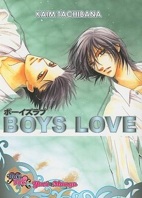 Boys Love - Tachibana, Kaim