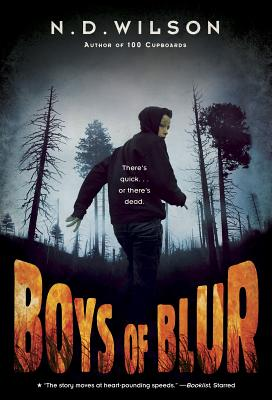 Boys of Blur - Wilson, N D