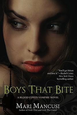 Boys That Bite - Mancusi, Mari