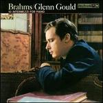 Brahms: 10 Intermezzi
