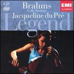 Brahms: Cello Sonatas [includes bonus DVD]