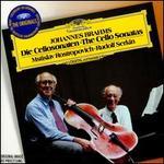 Brahms: Die Cellosonaten