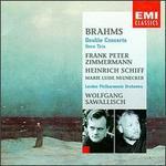 Brahms: Double Concerto; Horn Trio