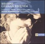 Brahms: German Requiem