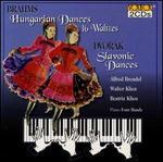 Brahms: Hungarian Dances; Dvorak: Slavonic Dances