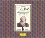 Brahms: Kammermusik