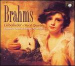 Brahms: Liebeslieder; Vocal Quartets
