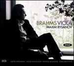 Brahms: Music for Viola