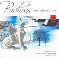 Brahms: Piano Concerto No. 2 - Stephen Hough (piano); Timothy Hugh (cello); BBC Symphony Orchestra; Andrew Davis (conductor)