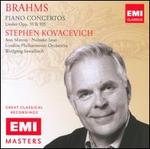 Brahms: Piano Concertos; Lieder Opp. 91 & 105