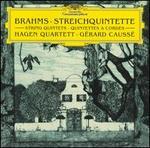 Brahms: Streichquintette