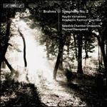 Brahms: Symphony No. 2; Haydn Variations; Academic Festival Overture