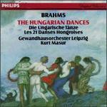 Brahms: The Hungarian Dances