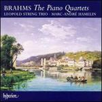 Brahms: The Piano Quartets