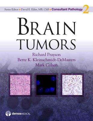 Brain Tumors - Prayson, Richard