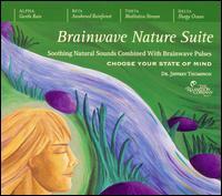 Brainwave Nature Suite - Dr. Jeffrey D. Thompson