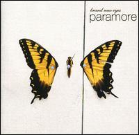 Brand New Eyes [Bonus Track] - Paramore