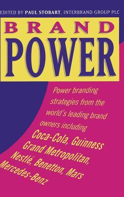 Brand Power - Stobart, Paul (Editor)