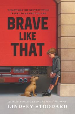 Brave Like That - Stoddard, Lindsey