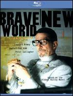 Brave New World [Blu-ray]