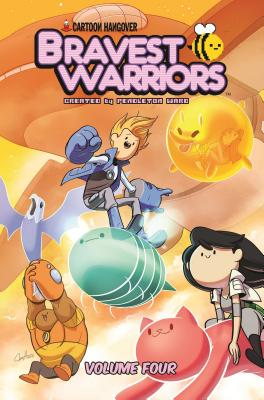 Bravest Warriors: Volume 4 - Ward, Pendleton (Creator)
