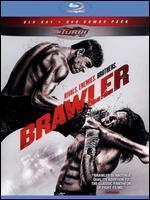 Brawler [2 Discs] [Blu-ray/DVD]