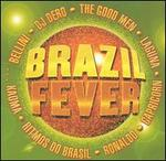 Brazil Fever: Batucada 'N' Dance