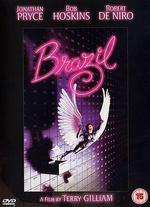 Brazil - Terry Gilliam