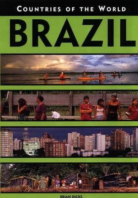 Brazil - Dicks, Brian