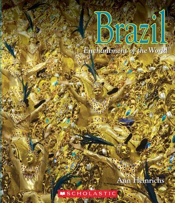 Brazil - Heinrichs, Ann