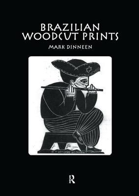 Brazilian Woodcut Prints - Dinneen, Mark